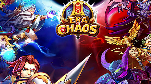 Era of chaos скриншот 1