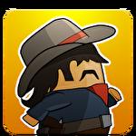 Eau de feu: Poursuite du cowboy icône