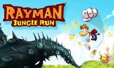 Rayman Jungle Runcapturas de pantalla