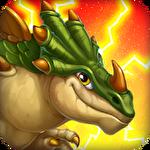 Иконка Dragon lands