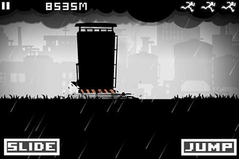Screenshot Jailbreaker 2 on iPhone