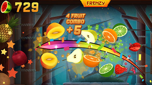 Fruit ninja 2 pour Android