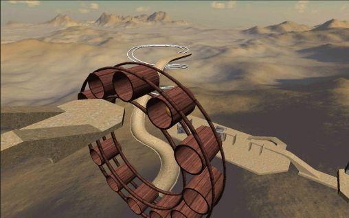 Balance 3D captura de pantalla 1