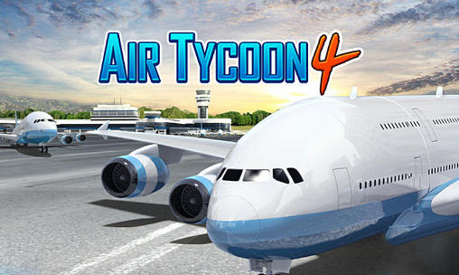 Air tycoon 4 screenshots