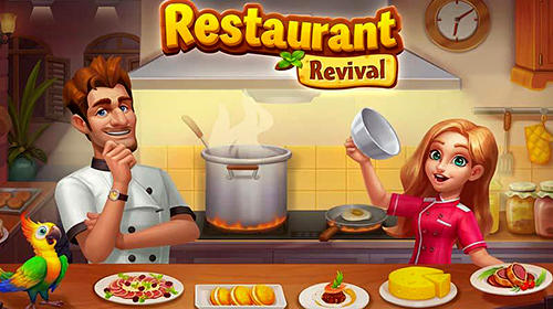 Restaurant revival截图