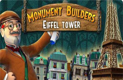 логотип Разработчики: Эйфелева башня