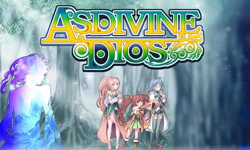 RPG Asdivine dioscapturas de pantalla