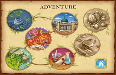 Arcade-Spiele: Lade Aladdin Zuma auf dein Handy herunter