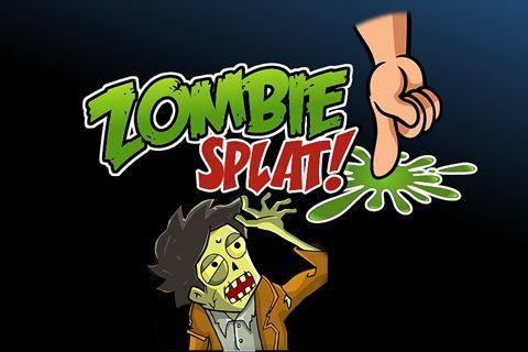 logo Zombie Splat