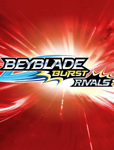 Beyblade burst rivals screenshot 1