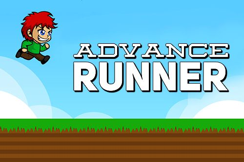 logo Advance Runner