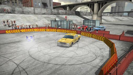 Simulator-Spiele: Lade Torque Burnout auf dein Handy herunter