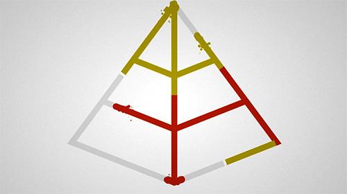 Physikspiele Lines: Physics drawing puzzle auf Deutsch