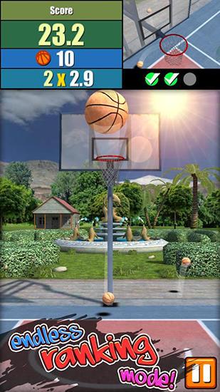 Basketball tournament en español