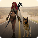 Zombie hunter: Post apocalypse survival games icono