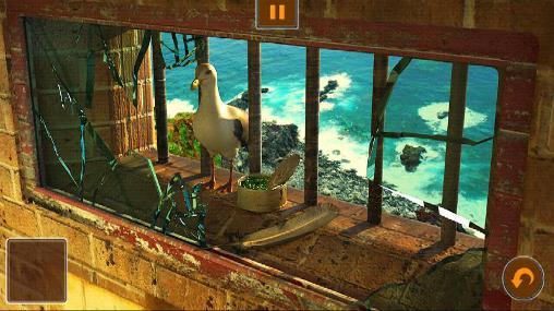 Prison break: Alcatraz for Android