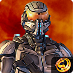 Modern commando: Sniper killer. Combat duty Symbol