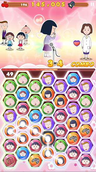 Chibi Maruko-chan: Dream stage для Android