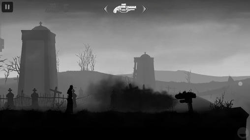 Black the fall para Android