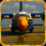 Cargo airplane simulator 2017 Symbol
