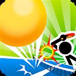 Smash Ping Pong Symbol