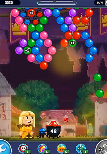 Witch pop Screenshot
