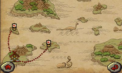 Dragon Chaser screenshot 3