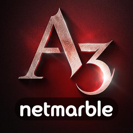 A3: STILL ALIVE icono