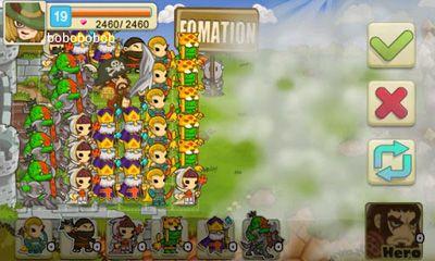 Little Empire Screenshot