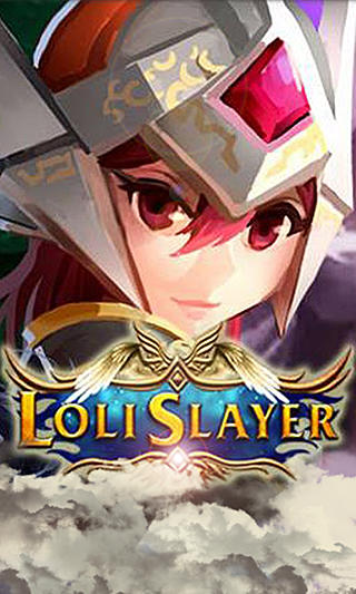 Loli slayer Symbol