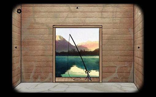 Abenteuer Cube escape: The lake für das Smartphone