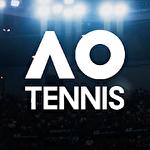 AO tennis game icono