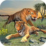 Clan of tigers Symbol