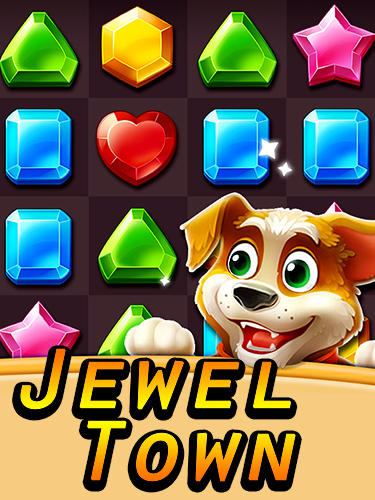 Jewel town Screenshot