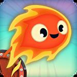 Pyro jump icono