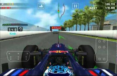 Fórmula 1 2011 en español