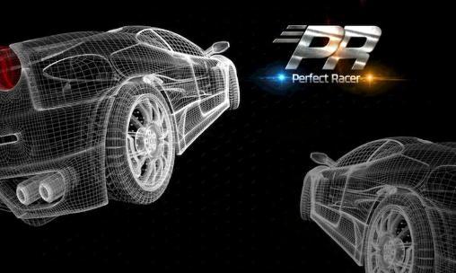 Perfect racer: Car driving Screenshot