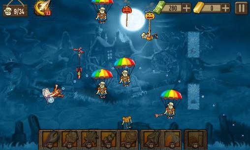 Archery blitz: Shoot Zombies screenshot 1
