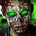 Zombie shooter hell 4 survival icône