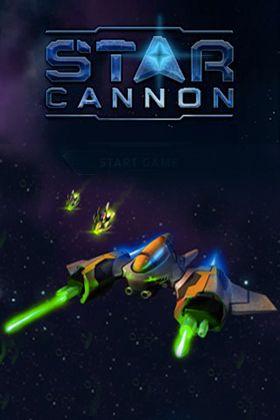 logo Star Cannon