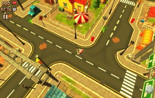 Simuladores Prop hunt multiplayer para teléfono inteligente