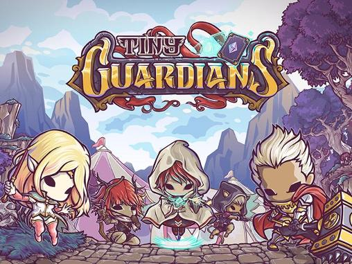 Tiny guardians screenshot 1
