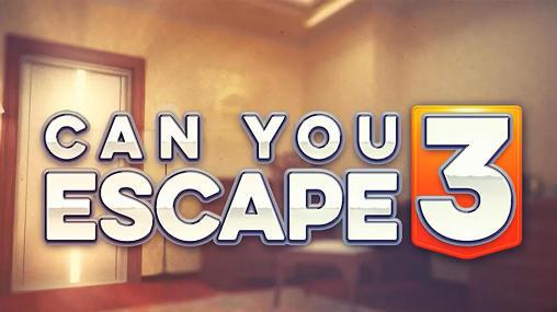 Can you escape 3 captura de pantalla 1