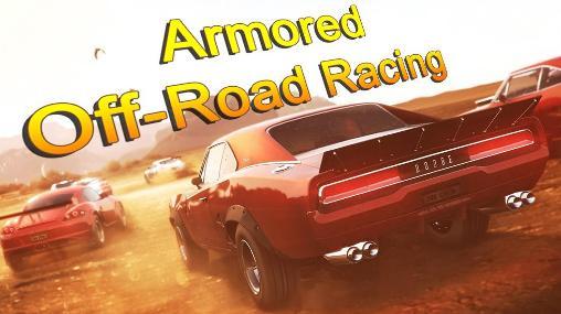 Armored off-road racing Screenshot