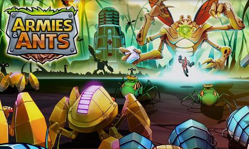 Armies and ants скриншот 1