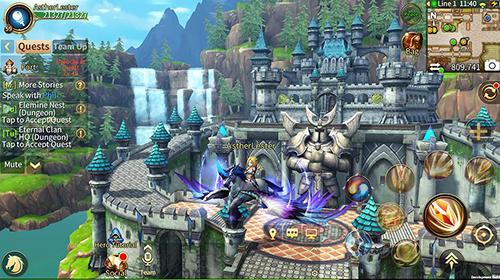 Online RPGs MT4: Lost honor auf Deutsch