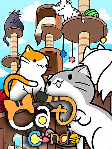 Cat condo screenshot 1