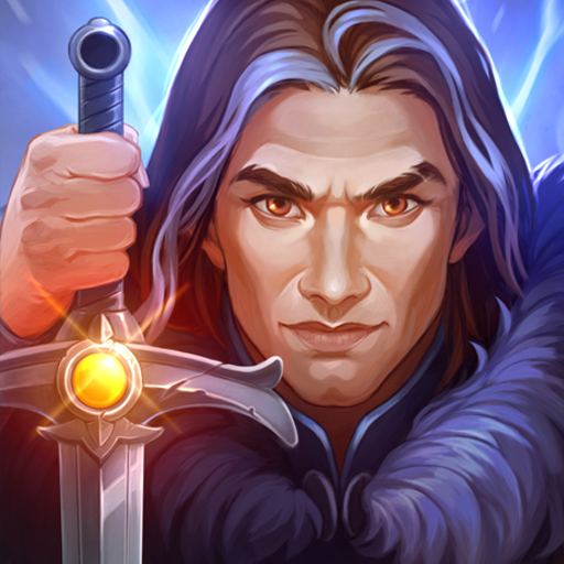 King's Heir: Rise to the Throne (Full) icono