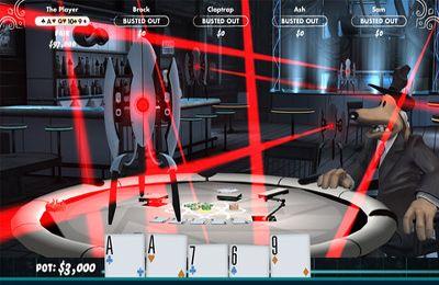 Pokernacht 2 für iPhone