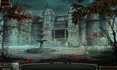 Shiver: Poltergeist CE Screenshot
